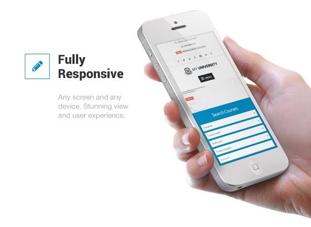 ultra-responsive