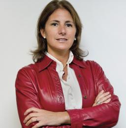 Magdalena Aliaga