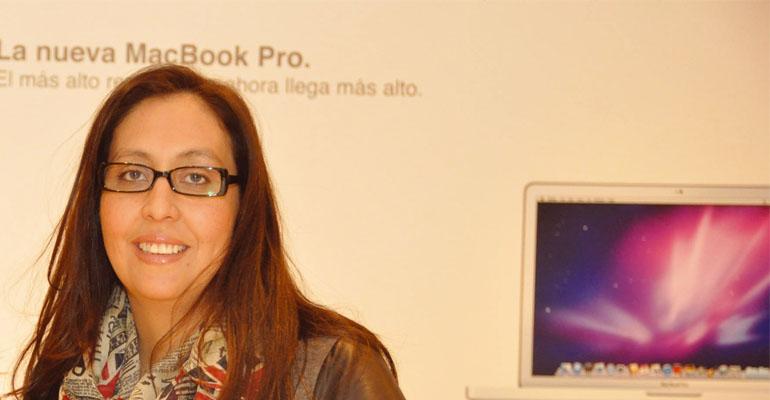 Maria Elene Brizuela