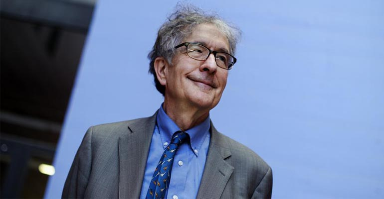 Howard Gardner web