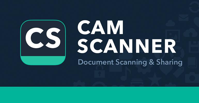 cam-scanner